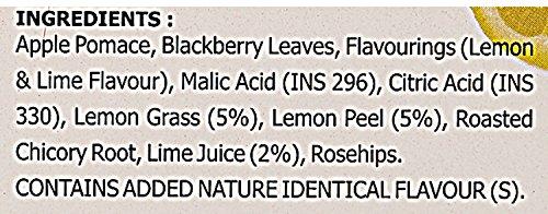 Typhoo Lemon And Lime Zest Fruit Infusion Tea-Caffeine Free , 25 Tea Bags by Typhoo (Image #1)