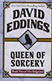 Queen of Sorcery, David Eddings, 0345418891