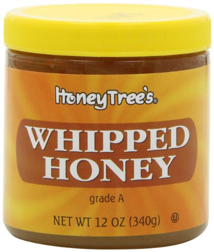 HoneyTrees Honey Whipped 12 Ounce product image