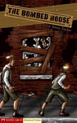 The Bombed House (Keystone Books)