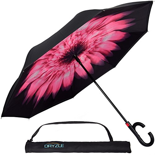 Which are the best upside down umbrella with flashlight available in 2019?