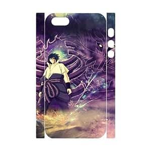 iphone5s Phone Case White Sasuke Uchiha WE9TY668694