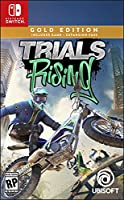 Trials Rising Gold Edition - Nintendo Switch Gold Edition