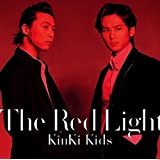 The Red Light(初回盤B)(DVD付)
