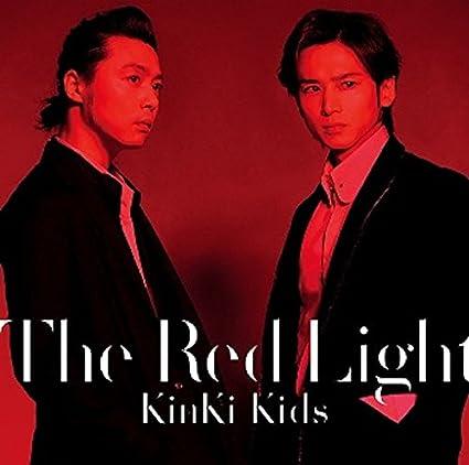 Amazon | The Red Light(初回盤B...