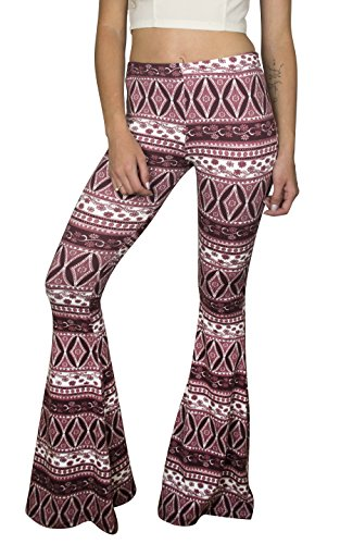 e6c8542937 We Analyzed 8,068 Reviews To Find THE BEST Yoga Flare Pants