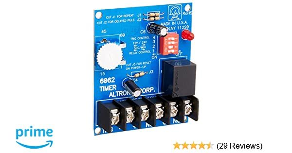 Amazon.com: Altronix Digital Timer 6062: Home Improvement on pool pump timer wiring, timer washing machine wiring, omron timer wiring, timer wiring diagram, timer contactor wiring, apexi turbo timer wiring, timer switch wiring, timer switch schematic,