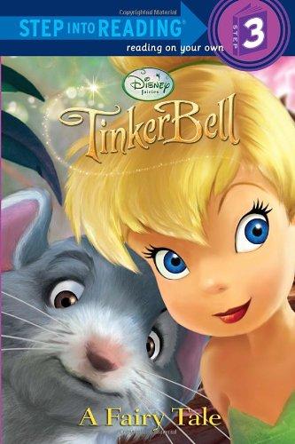 Disney Fairy Tale Treasury - A Fairy Tale (Disney Fairies, Step Into Reading)