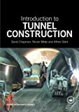 Tunnelling provides a robust solution to a variety of engineering challenges. It is a complex process, which requires a firm understanding of the ground conditions as well as structural issues. This book covers the whole range of areas that you need ...