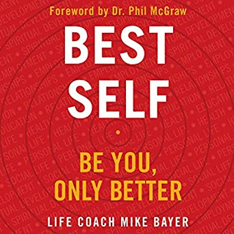 Amazon com: Best Self: Be You, Only Better (Audible Audio