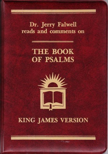 Dr  Jerry Falwell Reads and Comments on The Book Of Psalms