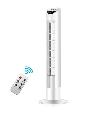 SMC Ventilador Ventilador eléctrico torre ventilador tipo de torre doméstico Ventilador de suelo Dormitory