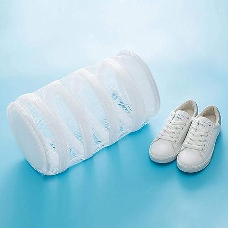 Conjunto de 5 bolsas de malla para lavandería - Secadora de ...