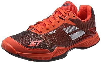 Babolat Men's Jet Mach II All Court Tennis Shoes