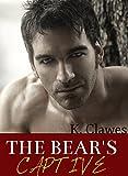 The Bear's Captive (A Paranormal Shape Shifter Romance)