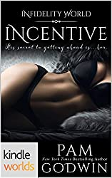 Infidelity: Incentive (Kindle Worlds)