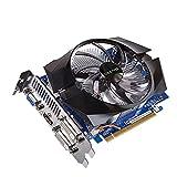 GIGABYTE GV-N740D5OC-2GI REV2 GIGABYTE NVIDIA GeForce GT 740 OC 2GB GDDR5 VGA/2DVI/HDMI PCI-Ex