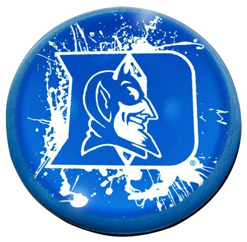 (NCAA Duke University Blue Devils  mascot in 2