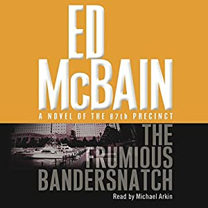 Frumious Bandersnatch Audiobook