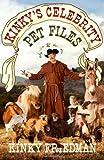 Celebrity Pet Files, Kinky Friedman, 1416592784