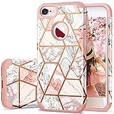 Best Case Roses - Fingic iPhone 7 Case/iPhone 8 Case Rose Gold Review