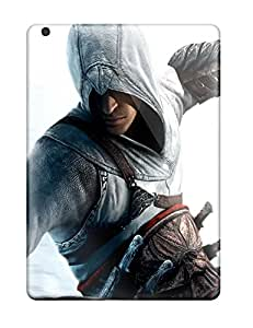 Rowena Aguinaldo Keller's Shop Hot 2764000K35307395 New Premium Flip Case Cover Video Game Assassins Creed Skin Case For Ipad Air