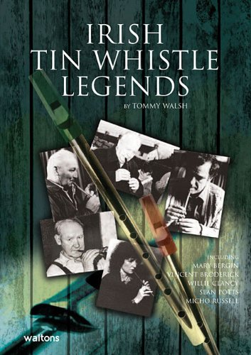 A Complete Guide to Learning the Irish Tin Whistle