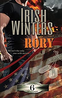 Rory (In the Company of Snipers Book 6) by [Winters, Irish]