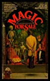 Magic for Sale, Avram Davidson, 0441515355