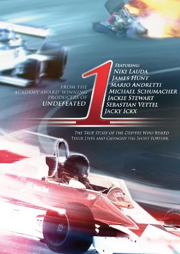 UPC 687797144591, 1 The Movie (Formula One)