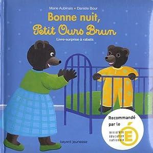 """Afficher """"Bonne nuit, Petit Ours Brun"""""""