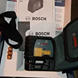 Bosch GPL3S 3-Point Laser Alignment with