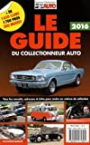 Le guide du collectionneur auto