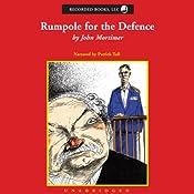 Rumpole for the Defence | John Mortimer