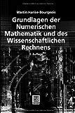 Grundlagen der Numerischen Mathematik und des Wissenschaftlichen Rechnens (Mathematische Leitfäden)