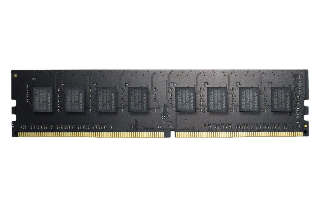 G.Skill 4GB DDR4 memoria 2400 MHz