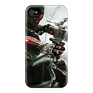 New Premium BKt42843OFcZ Cases Covers For Iphone 6/ Prophet Crysis Protective Cases Covers