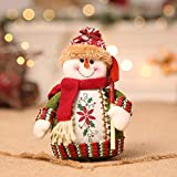 HSQM Christmas Snowman Decoration Christmas Decorations