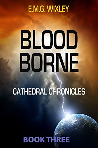 Blood Borne: Cathedral Chronicles