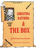 Christina Katerina and the Box, Patricia Lee Gauch, 0698116763