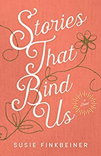 Book Cover: Stories That Bind Us