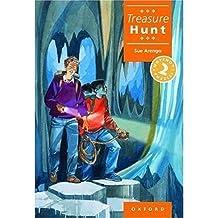 Hotshot Puzzles: Treasure Hunt Level 2 (Hotshots)
