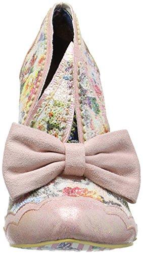 col Scarpe Choice Donna Mama Rosa Oh Tacco Irregular Pink TgIqfw6