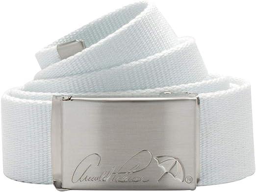 Arnold Palmer Mens Web Belt