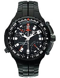 Timex Men's TX 770 Sports Series Chronograph Dual Time Compass Watch - H2Z461