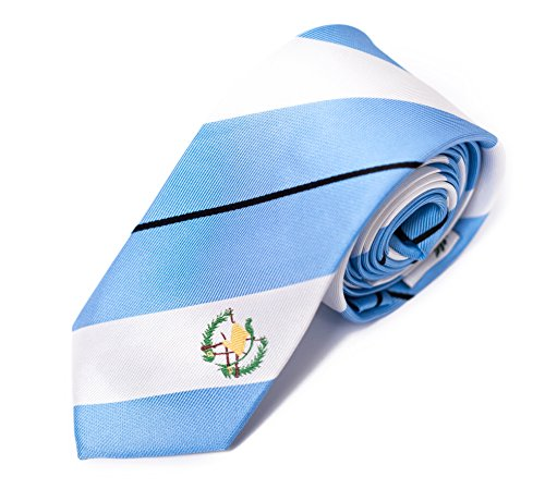 Best Country State Inspired Ties