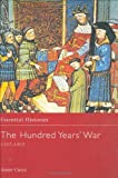 The Hundred Years' War, AD 1337-1453, Anne Curry, 0415968631