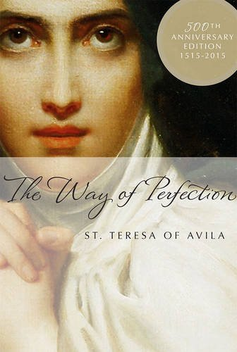 The Way of Perfection (Paraclete Essentials)