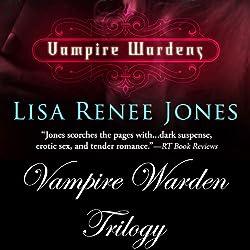 The Vampire Wardens