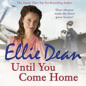 Until You Come Home Audiobook